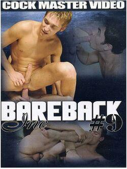 Bareback Inc #09
