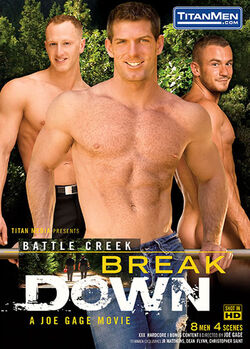 Battle Creek Breakdown