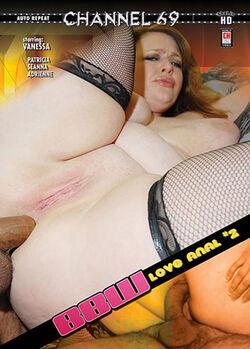 BBW Love Anal #02