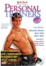 Bel Ami -Personal Trainers #09