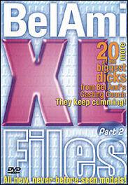 Bel Ami XL Files 2