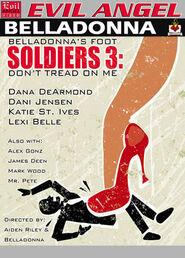 Belladonna\'s Foot Soldiers #03