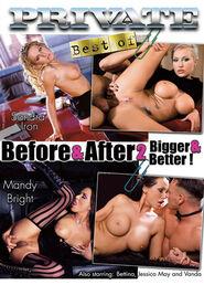 Before & After # 2: Bigger & Better