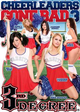 Cheerleaders Gone Bad #03