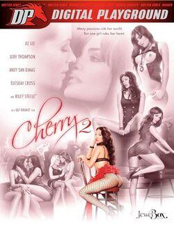Cherry # 2