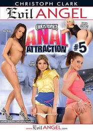 Chritsoph's Anal Attraction #5