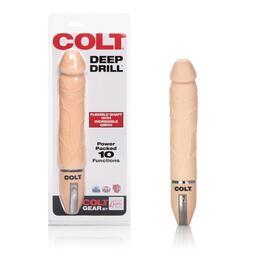 COLT Deep Drill