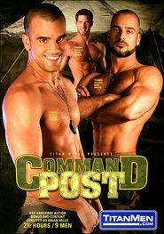 Command Post
