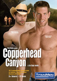 Copperhead Canyon