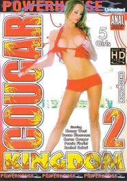 Cougar Kingdom # 2