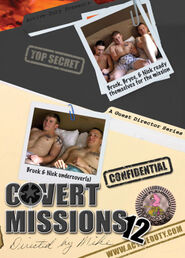 Covert Missions # 12