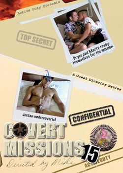 Covert Missions #15