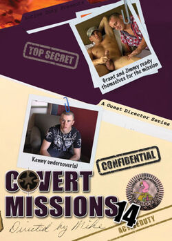 Covert Missions # 14