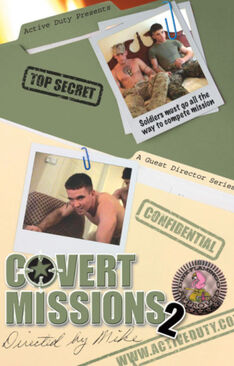 Covert Missions #02