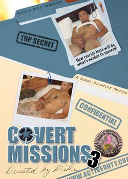 Covert Missions #03