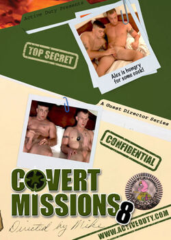 Covert Missions #08