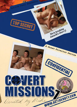 Covert Missions #07