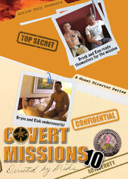 Covert Missions #10