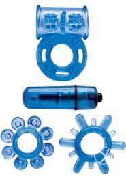Climax Kit Blue