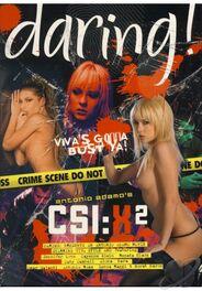 CSI: X #2