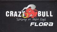 Crazy Bull Flora Masturbator Vibrating