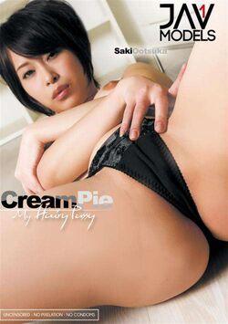 Cream Pie My Hairy Pussy