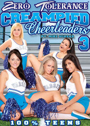 Creampied Cheerleaders #03