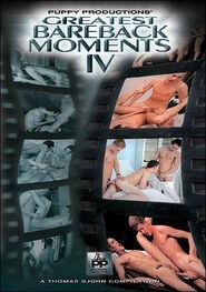 Greatest Bareback Moments IV