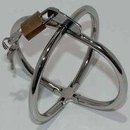 CrossOver Bondage Cuffs