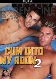 Cum into my Room #02