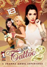 Cum On My Tattoo #02