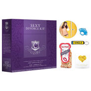 CUORE Sexy Divorce Kit