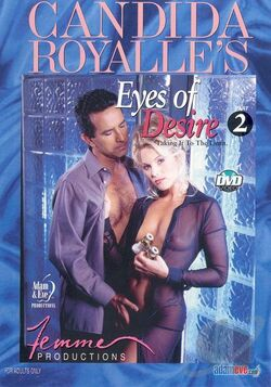 Candida Royalle's Eyes of Desire 2