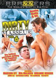 Dirty Masseur # 6