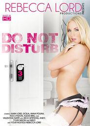 Do Not Disturb # 3