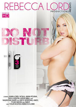 Do Not Disturb # 3