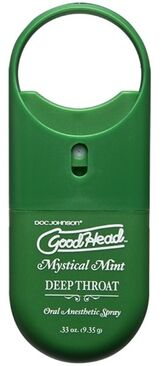 Doc Johnson Goodhead To-Go Deep Throat Spray