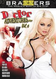 Doctor Adventures # 6