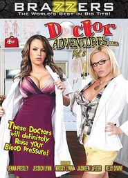 Doctor Adventures #05