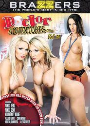 Doctor Adventures #10