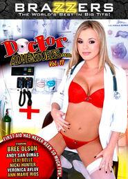Doctor Adventures #11