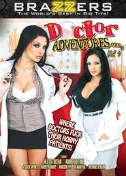 Doctor Adventures # 9