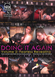 Doing it Again #02 - Fearless Revealing