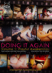 Doing it Again #01 - Playful Awakenings