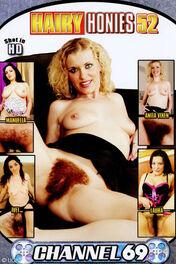 Hairy Honies #52