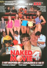 Naked Movie #4