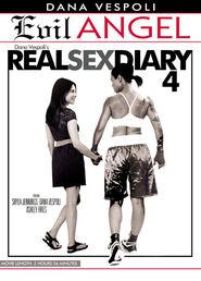 Dana Vespoli's Real Sex Diary # 4