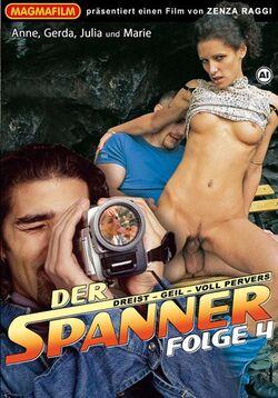 Der Spanner #04