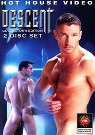 Descent Collector's Edition (2 Disc Set)