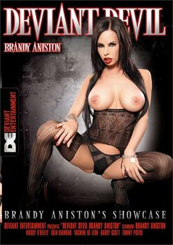 Deviant Devil: Brandy Aniston